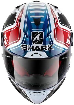 SHARK RACE-R PRO REPLICA ZARCO GP DE FRANCE シャーク レースアールプロ レプリカ ザルコGP デ フランス Lサイズ
