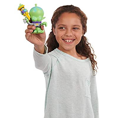 WowWee Buttheads Series 2 - Uranus (Alien) - Interactive Farting Toy: Toys & Games