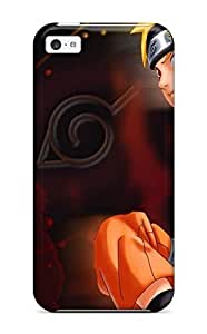 Tough Iphone SExBVfE3767ULxQX Case Cover/ Case for iphone 5c(best Naruto 2014)