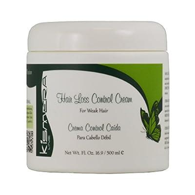 Kismera (Kuz New) Hair Loss Control Cream 16.9oz