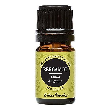 Bergamot 100% Pure Therapeutic Grade Essential Oil by Edens Garden- 30 ml EGBE30