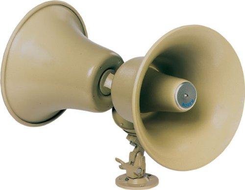 30-Watt Bi-directional Paging Horn Loudspeaker with ()