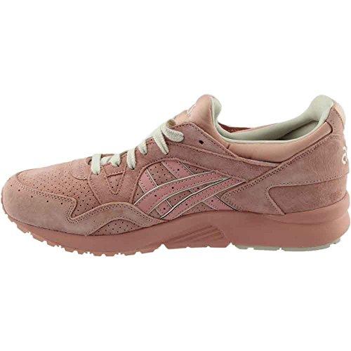 Asics Rode Rose Chaussures De Lyte Gel Pour Les Hommes IgPSgl7