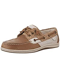 Sperry Women's SONGFISH CORK Boat Shoes