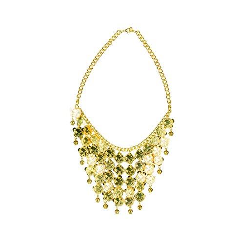 eca09d820870 Collar Oriental - Dorado