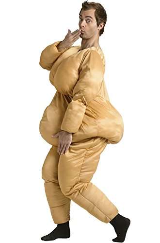 Fat Suit Adult Costume