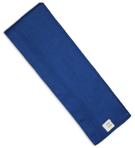 Kung Fu Sashes Cotton Blue