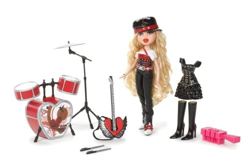 Bratz Girlz Really Rock! Cloe
