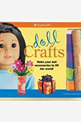 Doll Crafts Hardcover