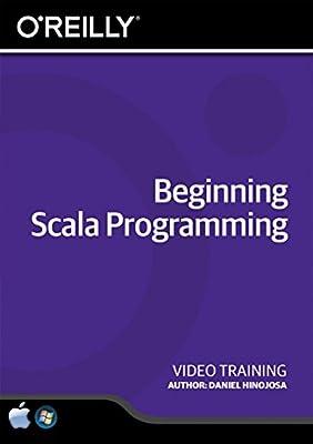 Beginning Scala Programming - Training DVD