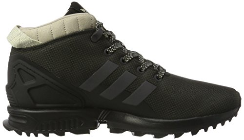 free shipping pre order adidas Men's Zx Flux 5/8 Tr Hi-Top Sneakers Black (Core Black/Core Black/Core Black) free shipping for nice BL7B7qNpN