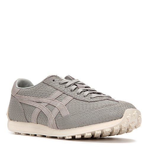 Asics Onitsuka Tiger Edr 78 Sneakers Unisex D5s1l.1111 Grigio / Grigio Sz 7 (uomo), 8.5 (donna)