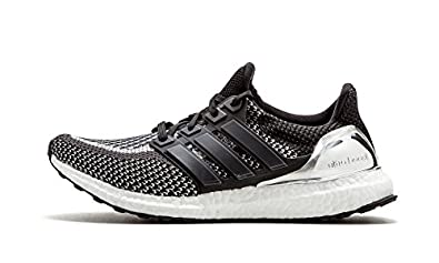 Amazon Com Adidas Ultra Boost Medal Pack Silver Bb4077