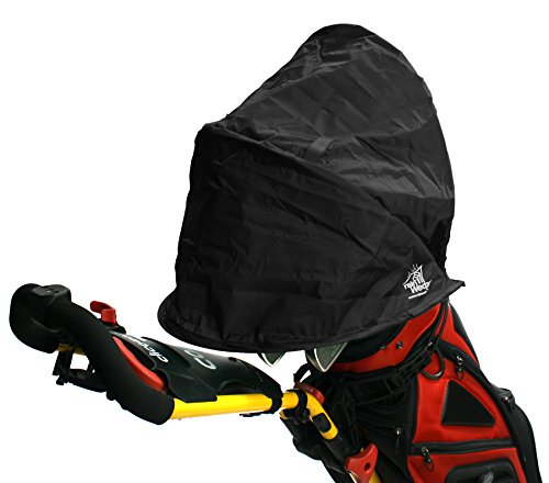 Rain Wedge Easy Access Golf Bag Rain Hood/Cover