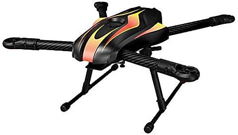 Thunder Tiger Robotix Super Hornet X650 Quad Multirotor Kit