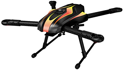 Thunder Tiger Robotix Super Hornet X650 Quad Multirotor Kit