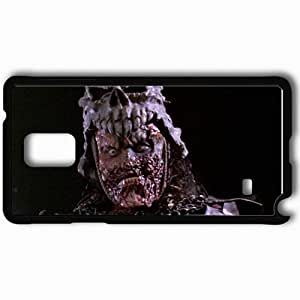 Personalized Samsung Note 4 Cell phone Case/Cover Skin Army of darkness 18 movies Black