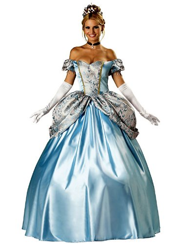 InCharacter Costumes, LLC Women's Enchanting Princess Costume