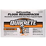 Quikrete Fast-Setting Self Leveling Floor Surfacer 50 Lb