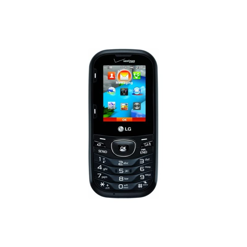 LG Cosmos 2 (Verizon Wireless)