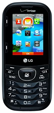Amazon.com: LG Cosmos 2 (Verizon Wireless): Cell Phones