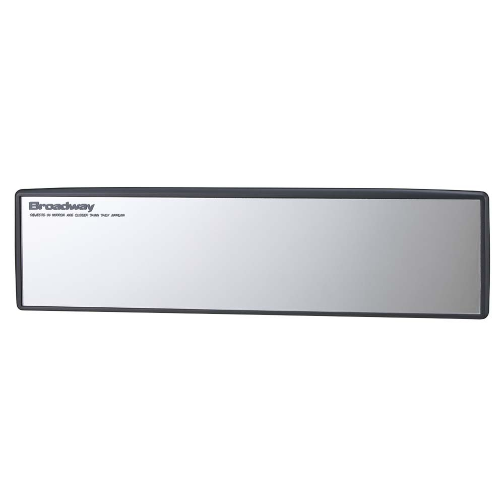 Broadway BW847 300mm Type-A Convex Mirror