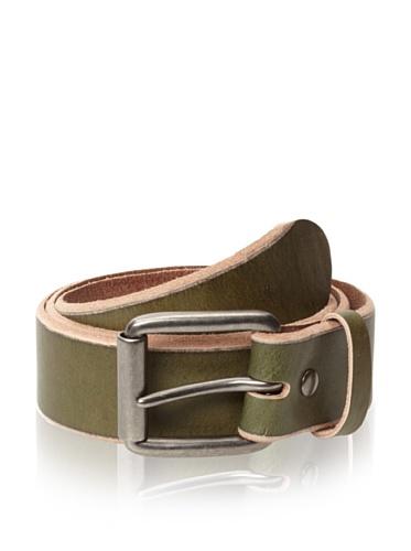 Bill Adler 1981 Jelly Bean Belt Greenapple Belts