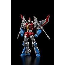 Flame Toys Furai Model Kit 02 Starscream Transformers