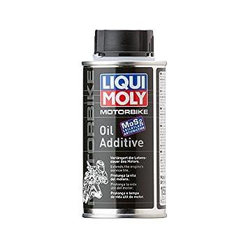 LIQUIMOLY - 69161 : Aditivo de aceite Liqui Moly eliminador de fricciones 125ml: Amazon.es: Coche y moto