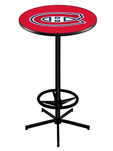 Montreal Canadiens Pub Table