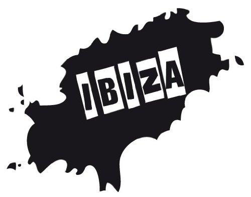 Ibiza Karte Umriss.Fenstertattoo No Tm88 Ibiza Ibiza Insel Karte Umriss Mittelmeer