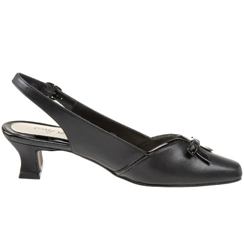 Easy Street Incredible Seda Tacones Black