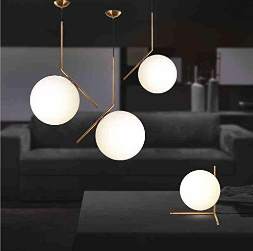 Flos Black And White Pendant Light in US - 2