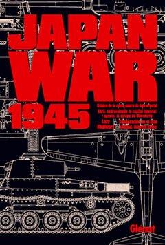 Japan War (Spanish Edition)