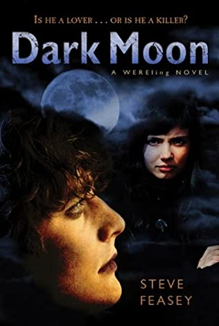 book cover of Dark Moon