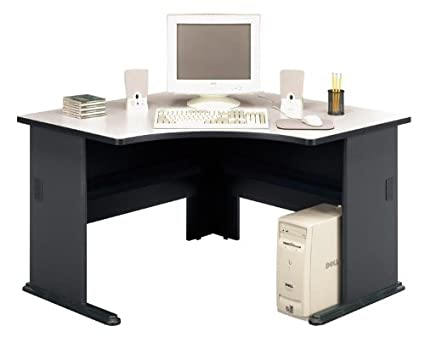 Bush Furniture Modular Corner Desk