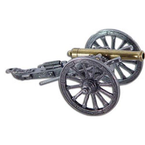 Denix Civil War Replica Cannon Miniature (Civil War Cannon Replica)