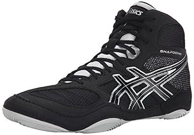 Amazon.com | ASICS Men's Snapdown Wrestling Shoe | Wrestling