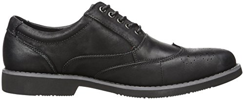 Steve Madden Mænds Tremerr Smoking Oxford Sort CdsMU