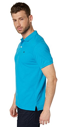 Tom Tailor Poloshirt Basic Polo 1531007 0010 6633 TTX