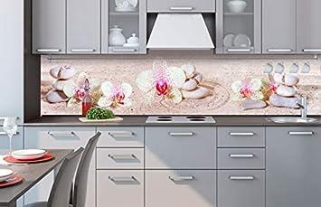 Nett Wandfolie Küche Fotos >> Ka 1 4 Chenra Ckwand Folie ...