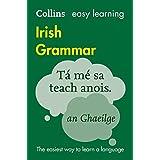 Irish Grammar (Collins Easy Learning) (English and Irish Edition)