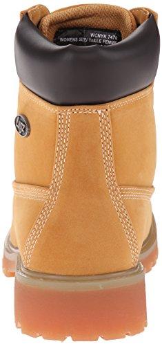 Lugz Convoy Winter Buck Wheat Boot Women's 1HrzZ1