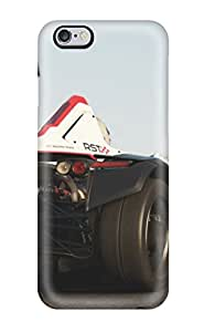 Christena Hakanson's Shop 1548402K22847886 High-end Case Cover Protector For Iphone 6 Plus(bac Mono)