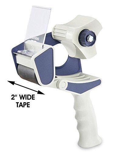 Uline Top Gun Tape Dispenser - 2'' by GAOAG