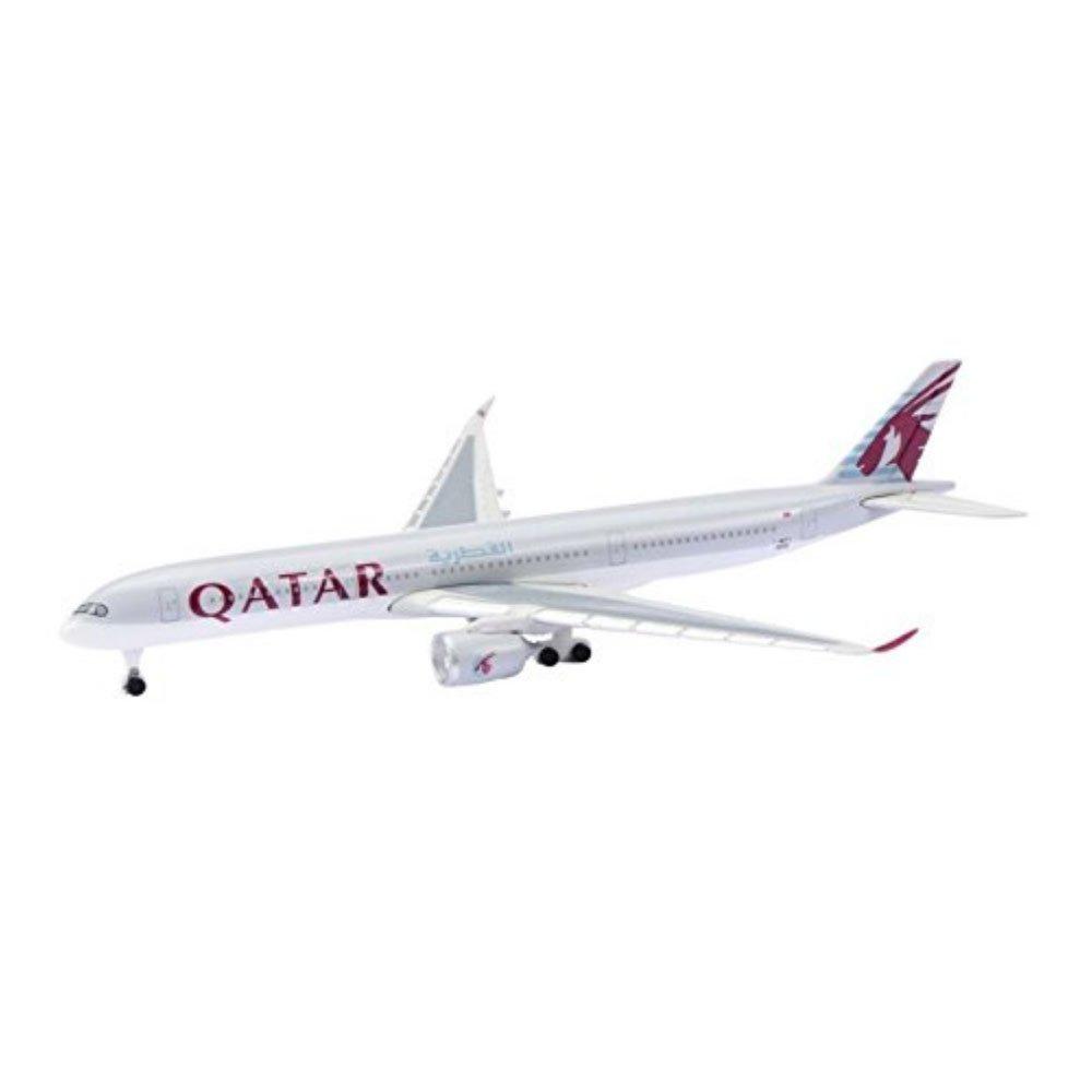 Schuco 403551665 - Qatar Airways, A350-900 1:600, Flugzeug