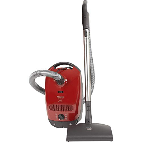Miele Classic C1 Titan Canister Vacuum Cleaner