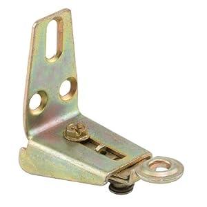 Prime Line Products N 6836 Bi Fold Closet Door Heavy Duty Pivot Bracket Bi Fold Door Hardware