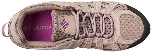 pebble Redmond Femme Breeze Marche Chaussures Columbia Multicolore Multicolor razzle Bébé qn8vTxgd