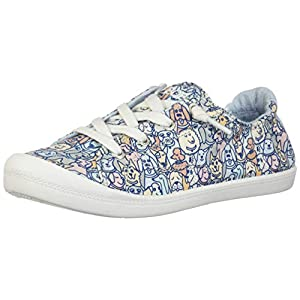 Skechers Women's Beach Bingo-Woof Pack Platform